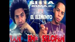 """Silla Rimax & El Elemento - """"Tan En Selofen"""" (New Hit 2013)"""