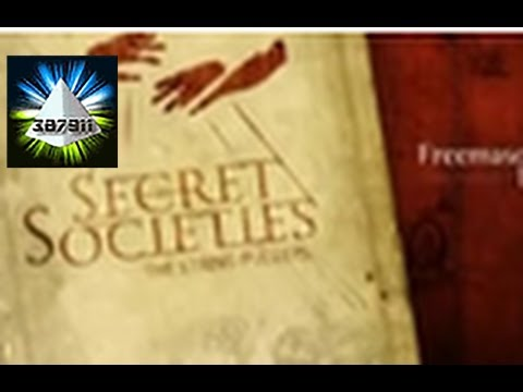 Freemasons ★ CFR Illuminati NWO Bilderberg Masonic Secret Society Documentary 👽 the Secret Empire