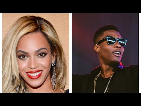 Wizkid is On Beyonce's upcoming EP, with Nicki Minaj & Rihanna.