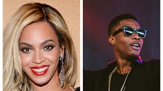 Download Wizkid is On Beyonce's upcoming EP, with Nicki Minaj & Rihanna. MP3 song and Music Video
