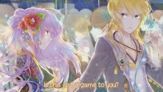 ✧Nightcore - Not Another Song About Love (lyrics)