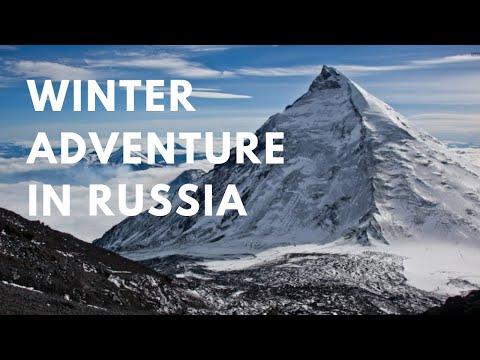 Winter adventure tour in Siberia | 56th Parallel Adventure Travel to Siberia Russia