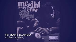 MC Eiht - Goin' Out Like Geez (ChoppedxScrewed)