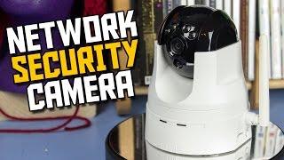 d-Link DCS-5222L Review - Convenient Surveillance