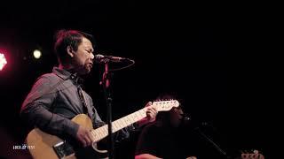 Gambar cover Efek Rumah Kaca (ERK) - Hujan Jangan Marah (Live at LocoFest 2017)