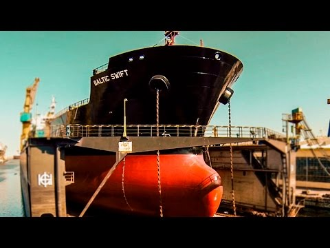 Interorient Shipmanagement (Directors Cut)
