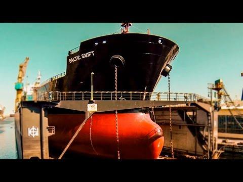 Interorient Shipmanagement (Directors Cut)