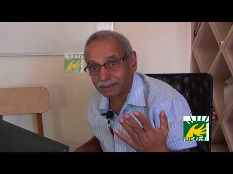 Center for creative and Critical Media-Nagesh Hegade- Part-12