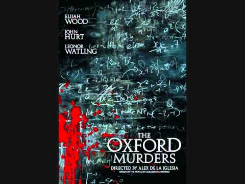 The Oxford Murders: Soundtrack Suite