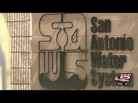 Video: Drinking water at SAWS treatment plant had lead level 88x EPA limit