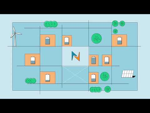 NAD Grid: Connecting the World of Energy