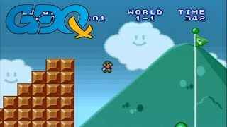Super Mario Bros: The Lost Levels by BigJon in 19:13 - GDQx2018