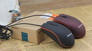 Как разобрать мышку Lenovo M20