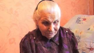 Белянова Евдокия Григорьевна - рассказ о войне