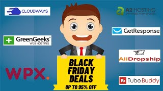 Best WordPress Black Friday 2020 | Black Friday Web Hosting Deals | Sale On Wordpress Plugins & Tool