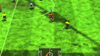Gameplay 2 - Pro Evolution Soccer 6(PES 6)