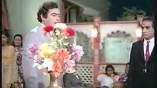 Meri bheegi bheegi si palkon mein Anamika1972 Seraj