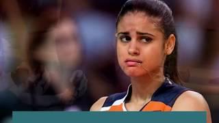 Winifer Fernandez - beautiful Volleyball Girl