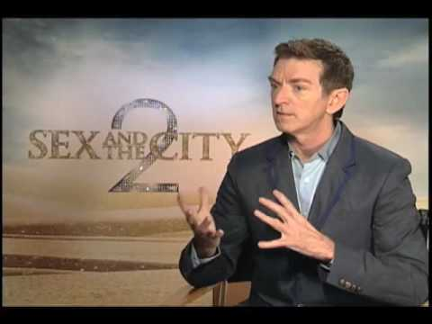Michael Patrick King (Sex and the City 2) Interview Mp3
