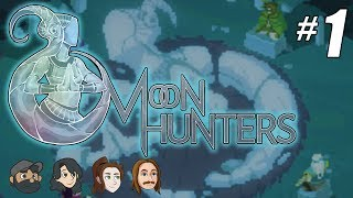 Moon Hunters Part 1 - Group Decisions