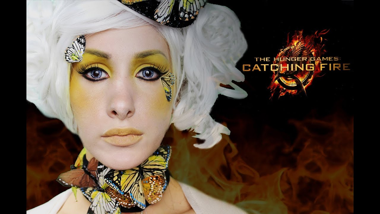 Effie trinket monarch dress images