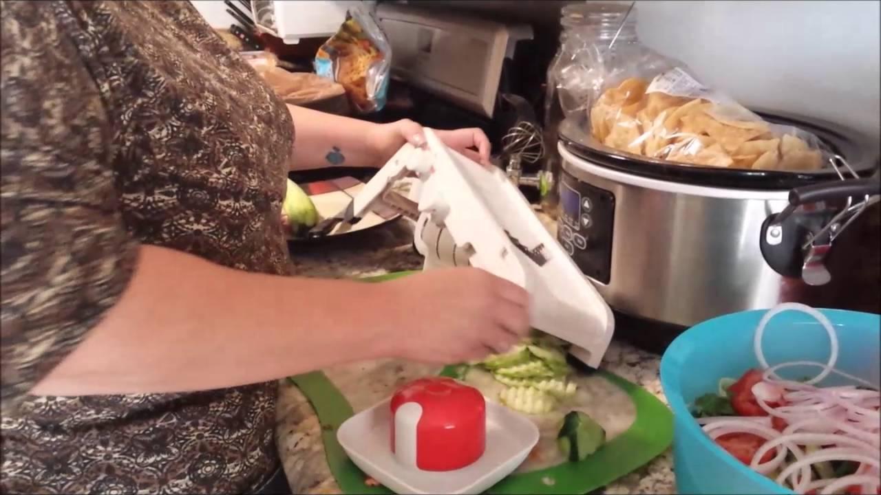 America S Test Kitchen Mandoline Review