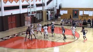 Repeat youtube video Greg Walter 2015-2016 Season Highlights