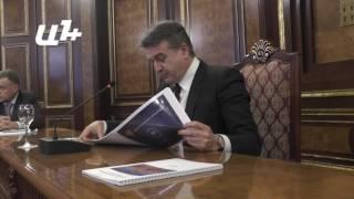 «Ինձ մլիցա մի սարքեք»  Կարեն Կարապետյան