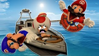 Video Retarded64: Mario's Boat Trip download MP3, 3GP, MP4, WEBM, AVI, FLV Juni 2017