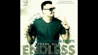 Prabh gill- jaan brand new track !