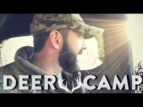 "BUDDY BROWN ""DEER CAMP""   New Song!!"