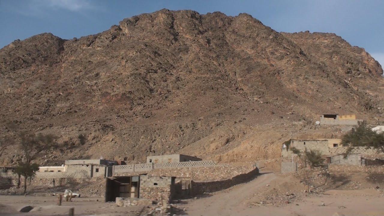 DayBreaks for 07/05/12 – Sinai Salvation | DayBreaks Devotions |Mount Sinai Eqypt