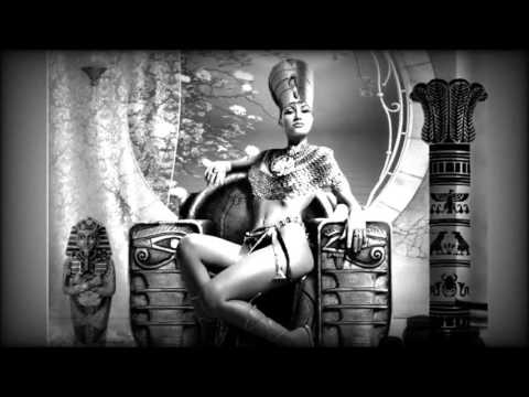 Goddess Isis Egyptian Mystery School Meditation Music (pristine)