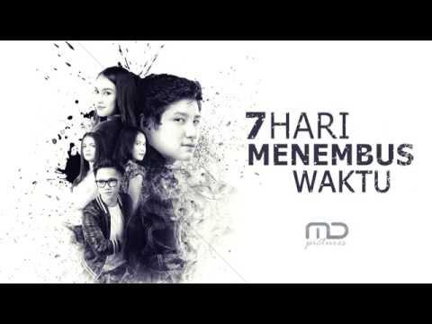 7 HARI MENEMBUS WAKTU - Greeting Indah Permatasari