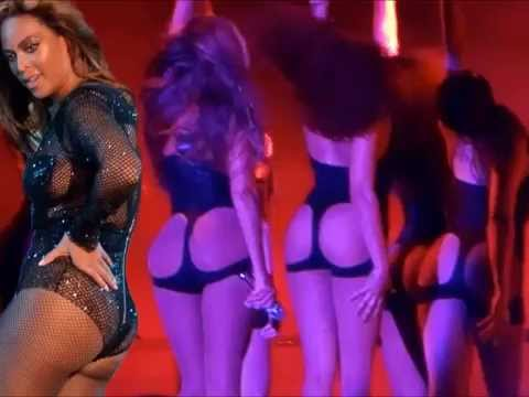 Shemale valerie beyonce