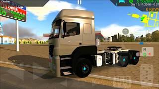 COMO EDITAR e Colocar SKINS DAS RODAS no Heavy Truck Simulator - (TUTORIAL)