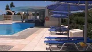 Crète - Hôtel Sunshine beach et village 4*