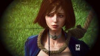 Bioshock Infinite - Save Elizabeth - Trailer