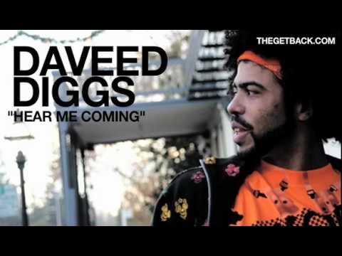 Daveed Diggs  Hear Me Coming thegetbackcom