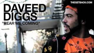Daveed Diggs - Hear Me Coming (thegetback.com)