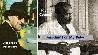 Blues Guitar Lessons - Floyd Council - Trufire Entry N° 4