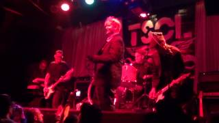 TSOL - The Sounds of Laughter - Hangar 110, SP, 15/06/2013