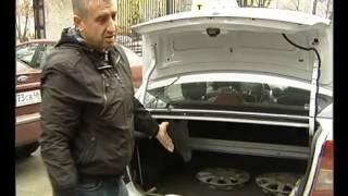 Почему таксисты не хотят ставить детские кресла в машины?(Правильно ли возят липчане детей в автомобилях, проверяют автоинспекторы. На этой неделе у них проходят..., 2013-11-06T07:37:53.000Z)