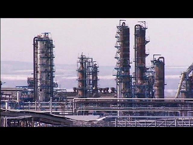 """Суд одобрил деприватизацию """"Башнефти"""" - economy"""
