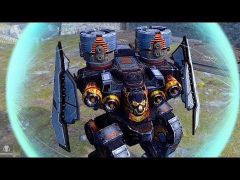 Actually Using An Indestructible Fortress In Champion League   War Robots