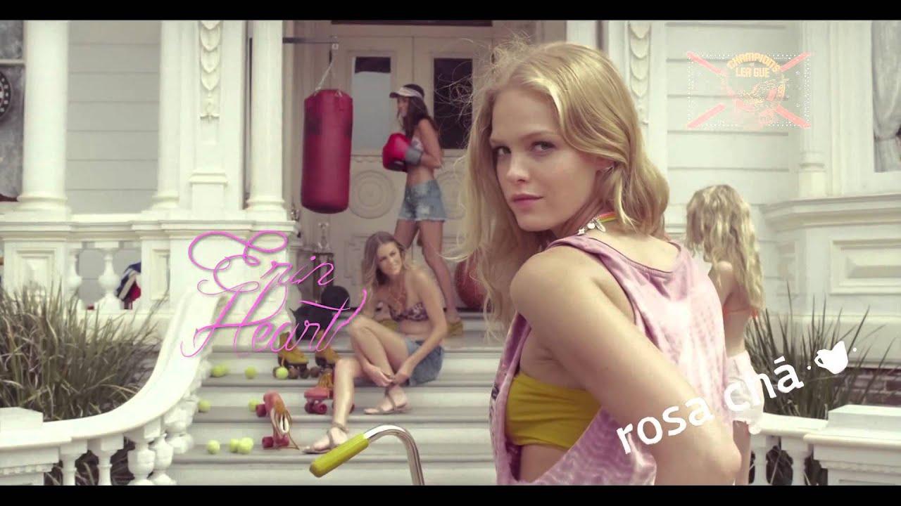 see through Youtube Frida Gustavsson naked photo 2017