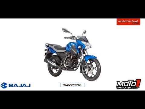 Tutorial - Como quitar escape de moto   Bajaj Discover 125 STиз YouTube · Длительность: 1 мин18 с