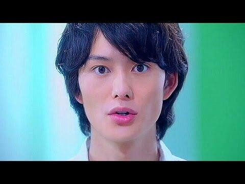 岡田将生 クリアクリーンEX CM スチル画像。CM動画を再生できます。