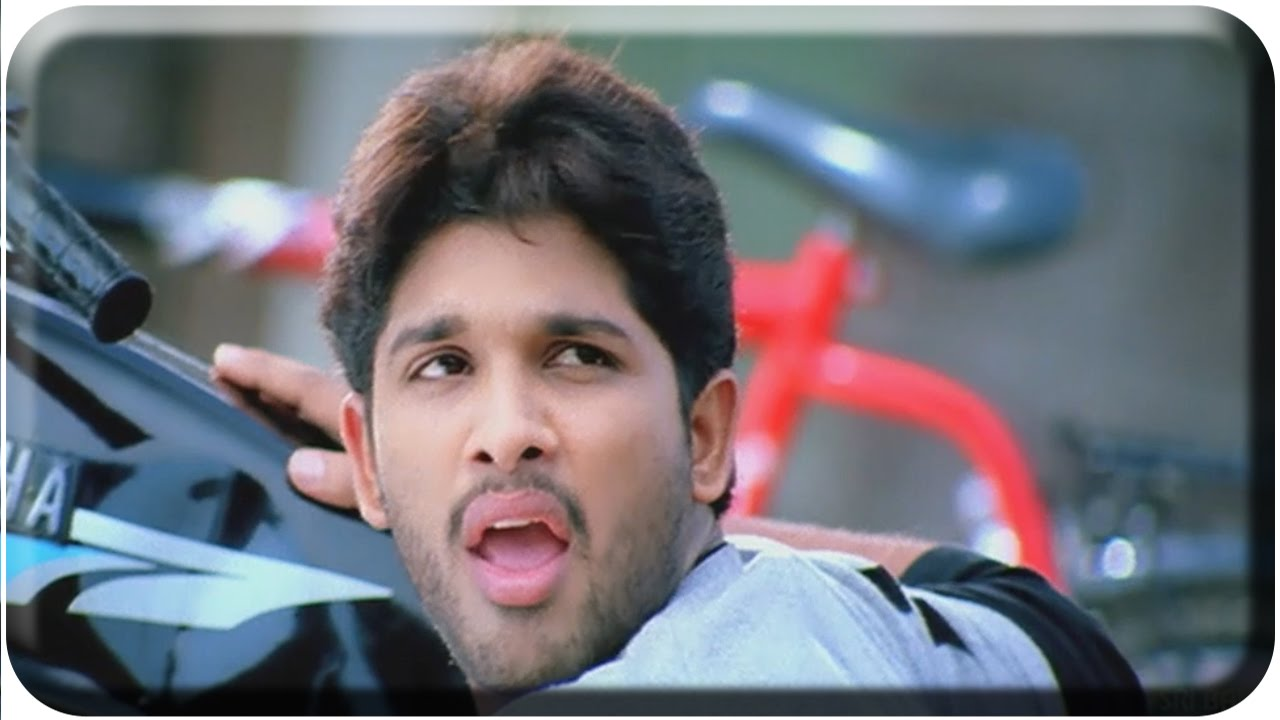 Download Allu Arjun Bunny Movie Comedy Scenes | Raghu Babu, MS Narayana, Venu Madhav | Sri Balaji Video