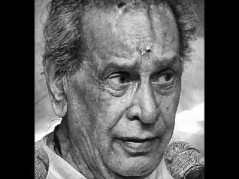 Bharat Ratna Pandit Bhimsen Joshi sings a Bhajan: Kanhoba Tuzi.